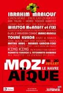 moZ'aïque 2014