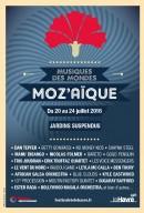 moZ'aïque 2016