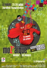 moZ'aïque 2011