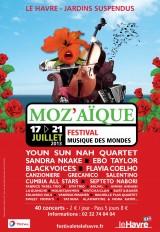 moZ'aïque 2013