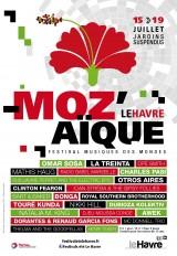 moZ'aïque 2015